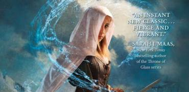 Plany: Truthwitch – Susan Dennard
