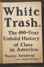 WHITE TRASH 2