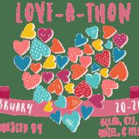 #loveathon Mini Challenge #4: Tea Break with Epic Reads!!