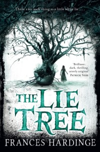 The Lie Tree wins Costa Book of the Year 2015: Frances Hardinge interview