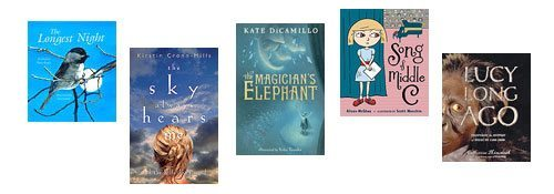 Minnesota Book Award nominees