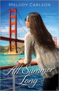 Book Cover All Summer Long 2