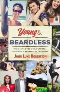 Book Cover Young and Beardless