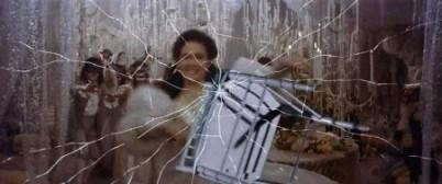 mirror shatter