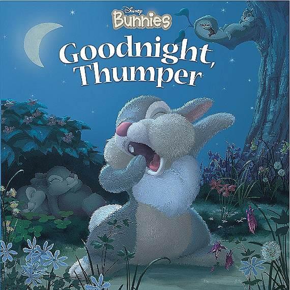 Goodnight, Thumper!