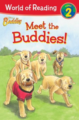 Meet the Buddies