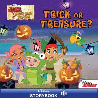 Trick or Treasure