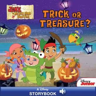 Trick or Treasure