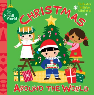 Christmas Around The World-TP