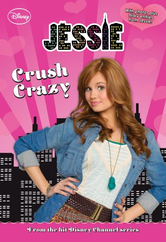 Jesse - Crush Crazy