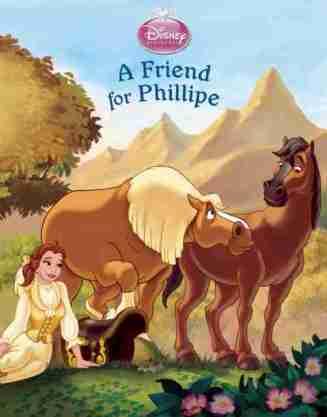 A Friend for Phillipe-eBook