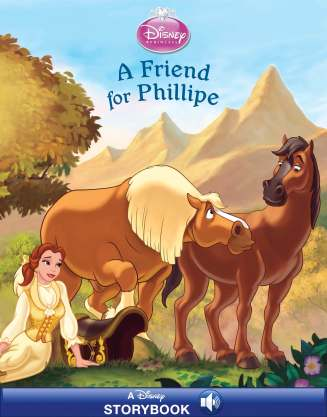 A Friend for Phillipe