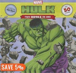 Hulk--She-hulk