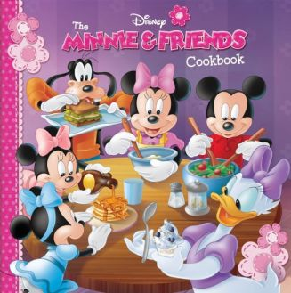 Minnie & Friends Cookbook, The