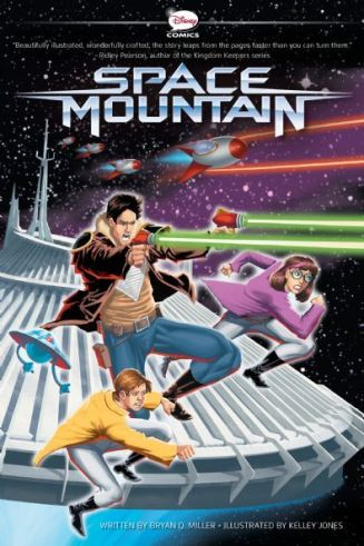 Space Mountain (Volume 1)