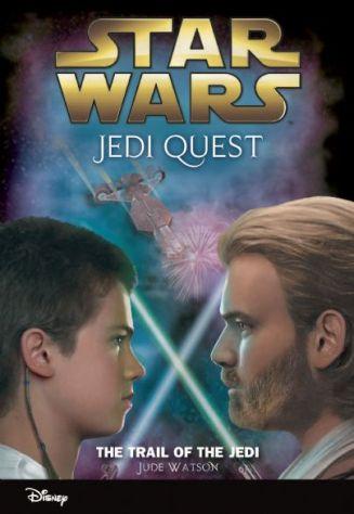 The Trail of the Jedi (Volume 2)