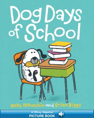Dog Days of School-audio