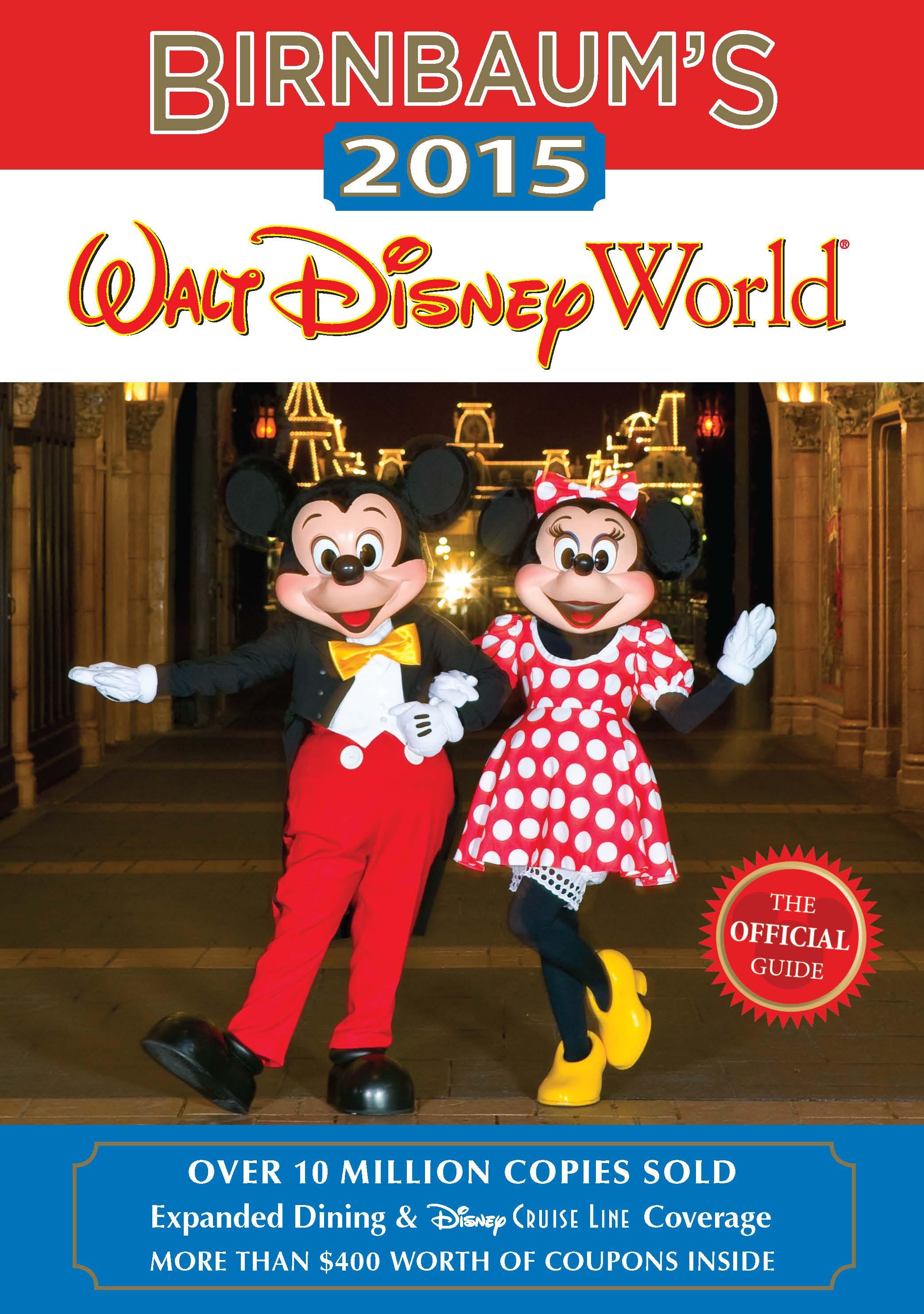 Birnbaum's 2015 Walt Disney World