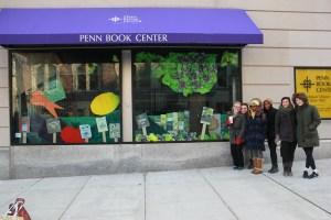 Penn Book Center | Philadelphia, PA
