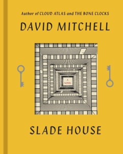 Slade House 9780812998689_94f63