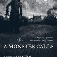 A MONSTER CALLS by Patrick Ness -Review