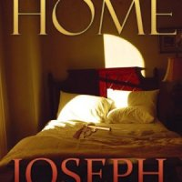 A SPY AT HOME by Joseph Rinaldo – Review