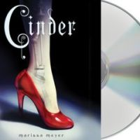 CINDER Audiobook Sample