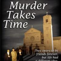 MURDER TAKES TIME by Giacomo Giammatteo – Review
