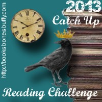 2013 Catch Up Reading Challenge