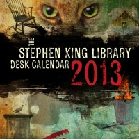 Introducing the Stephen King Library