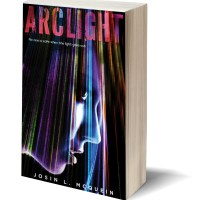 ARCLIGHT by Josin L. McQuein – Review