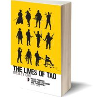 THE LIVES OF TAO – Interview with Wesley Chu + ARC Giveaway!