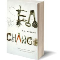 SEA CHANGE by S. M. Wheeler – Review