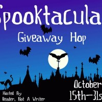 Spooktacular Giveaway Hop! Win a Haunted House Story!