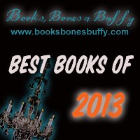 Tammy's Top Ten Books of 2013 –  Young Adult