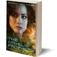 Sweet Insect Love: THE OPHELIA PROPHECY by Sharon Lynn Fisher
