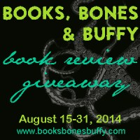 Book Review Giveaway! July 2014