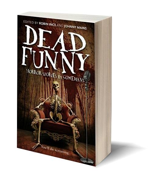 Dead Funny 3D