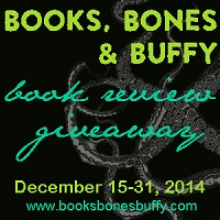 Books, Bones & Buffy