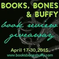 Books, Bones & Buffy