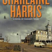 DAY SHIFT by Charlaine Harris – Review