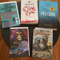 Over-Booked [46] – A Book Haul Post