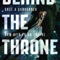 BEHIND THE THRONE by K.B. Wagers – Review