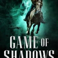 Waiting on Wednesday [209] GAME OF SHADOWS by Erika Lewis