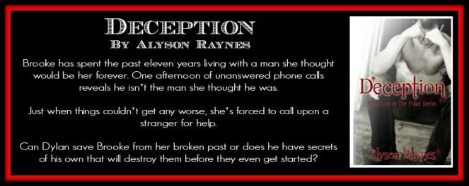 Deception Raynes