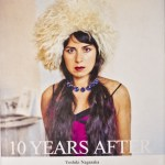 【shop BSLの商品紹介】『10 YEARS AFTER』