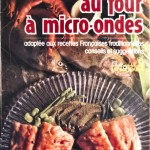 【shop BSLの商品紹介】『La cuisine au four à micro-ondes』