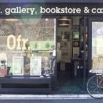 本屋探訪記vol.111:アヴァンギャルドブックストア「Oft TOKYO」(2015.11閉店)