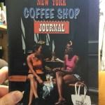 【書評】NEWYORK COFFEE SHOP JOURNAL