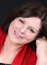 Claire Baxter head&shoulders colour medium size